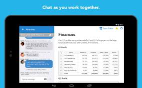 Spreadsheet App For Android Tablet Quip Docs Chat Spreadsheets Android Apps On Google Play
