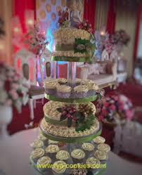 wedding cake balikpapan wedding cake cupcake balikpapan fya cookies cake