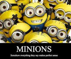 Minions Birthday Meme - banana song now you know all the words made me laugh
