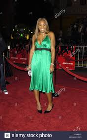 ocean twelve serena williams at the premiere of ocean u0027s twelve in los angeles