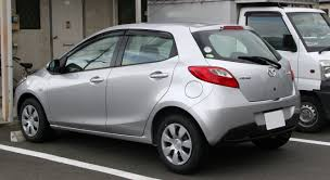 mazda new model file mazda demio de rear jpg wikimedia commons