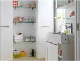 Corner Shelf For Bathroom Shelf Design Compact Glass Corner Wall Shelf Shelf Furniture