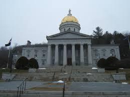 Vermont House Vermont Legislators Pass Budget In Special Session Avoiding