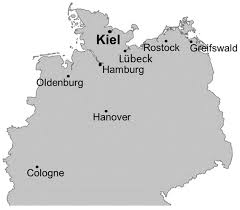 Kiel Germany Map by Geographical And Anatomical Influences On Human Papillomavirus