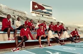 one of fashion u0027s biggest names is making cuba u0027s olympic uniforms gq