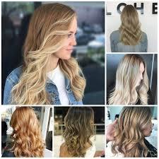 trends u2013 best hair color ideas u0026 trends in 2017 2018