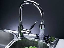 repairing leaky kitchen faucet how to tighten kitchen faucet handle kitchen to fix a leaky sink