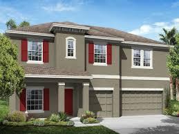 Ryland Homes Orlando Floor Plan by Siesta Floor Plan In Lancaster Park East 70s Calatlantic Homes