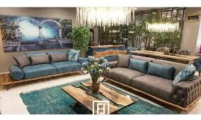 constantin wood modern koltuk takımı balhome mobilya
