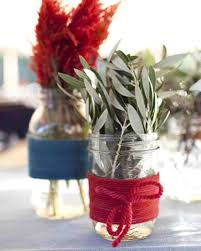 simple table decorations affordable wedding centerpieces that don t look cheap martha