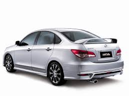 accessories nissan grand livina 2012 nissan sylphy u0026 livina x gear tuned by impul launched by etcm