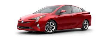 2017 toyota prius hybrid car take everyone by