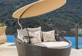 Providence Outdoor Daybed by Daybed Furniture Tropical Wicker Day Bed With Canopy Source