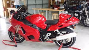 2004 suzuki hayabusa 1300r limited motorcycles for sale