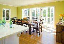 Ideas Dining Room French Doors Office On Vouumcom - Dining room with french doors