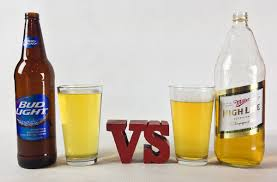 miller lite vs bud light the cheap american beers bracket a chion is crowned drink
