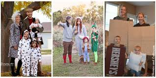 halloween costume for family 40 best family halloween costumes 2017 cute ideas for themed