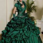 green wedding dresses wedding dresses in green among hd