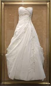 preserve wedding dress how to preserve your wedding dress for years weddings compass