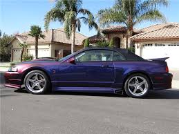 2002 mustang gt convertible specs 2002 ford mustang gt roush custom convertible 162025