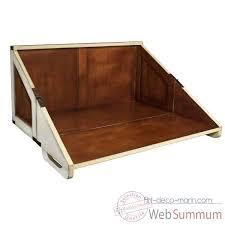 module bureau module de cagne ivoire pour bureau mf207i dans mobilier marin