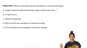 which of the following are examples of a chem clutch prep
