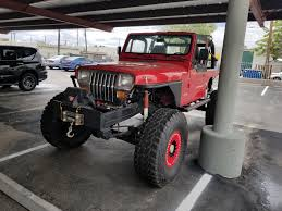 4 door jeep rock crawler i helped my buddy pick out a rock crawler u002794 jeep 42