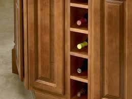 kitchen built in wine cabinet ideas how to build a wine rack