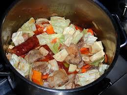 recette cap cuisine recette du plat national cap verdien la cachupa ilcp