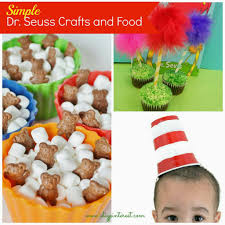 13 simple dr seuss crafts and food ideas for kids i dig pinterest