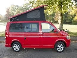 volkswagen camper pink volkswagen campervan conversions