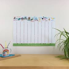 large birdy 2017 to 2018 academic wall planner calendar by large birdy 2017 to 2018 academic wall planner calendar