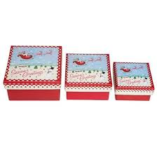 christmas gift packing box xinfeng gift and packaging co