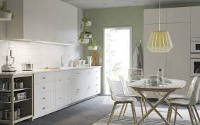 ikea kitchen white cabinets modern kitchens modern kitchen ideas ikea