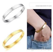 stainless steel mens bangle bracelet images Fashion christmas present buddhist heart sutra stainless steel jpg