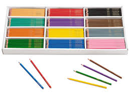 buy pencil best buy colored pencils set of 300 at lakeshore learning