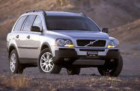 2005 volvo xc90 overview cars com