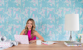 Joanna Gaines Wallpaper Hgtv U0027s Sabrina Soto U0027s Tips For Applying Removable Wallpaper