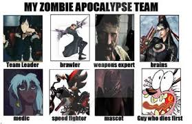 My Zombie Apocalypse Team Meme Creator - pretty my zombie apocalypse team meme creator kayak wallpaper