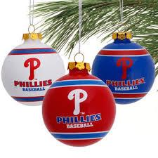 philadelphia phillies decorations ornaments