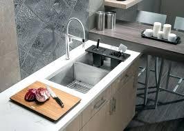 sink racks kitchen accessories kohler executive chef sink rack kitchen metal protector accessories
