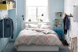 Storage Ideas Bedroom by Smart Ideas For Clothes Storage In A Small Space