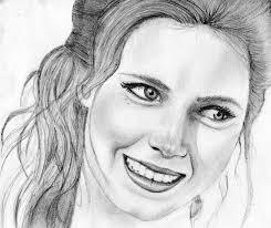 39 best celebrity sketches images on pinterest sketching pencil