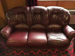 Leather Settees Uk Cheap Leather Sofa Uk Okaycreations Net