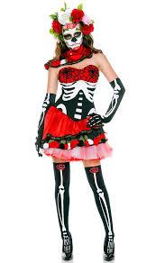 sugar skull costume mexican sugar skull fancy dress day of the dead women s costume