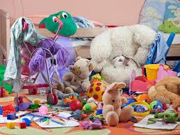 ranger chambre au quotidien impossible de lui faire ranger sa chambre