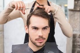 couper cheveux garã on tondeuse visagisme homme quelle coiffure est faite pour vous coiffure