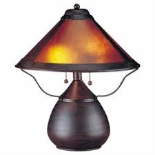 mission style lamp shades foter