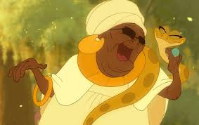 111 Lecciones Que La Vida 11 Lecciones De Vida De Mamá Odie Disney Blogs