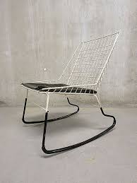 Best  Metal Rocking Chair Ideas On Pinterest Awesome Chairs - Metal chair design